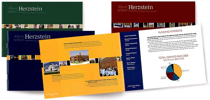 herzstein_annual_report_series